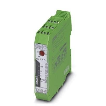 Terminal Block Interface Modules ELR H5-IES-SC- 24DC/500AC-2