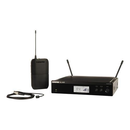 Shure BLX14R/W93 Wireless Presenter Rack Mount System wit...