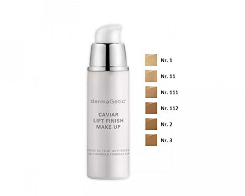 Binella: Caviar Lift finish Make-up (30 ml): Binella: Farbe: Caviar Lift finish Make-up Nr. 1