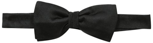 Brooks Brothers Little Boys' Tux Bow, Black, One Size