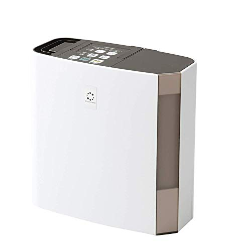 (Corona 4.0L Hybrid Humidifier (500mL) UF-H5018R-T (Chocolate Brown)【Japan Domestic Genuine Products】【Ships from Japan】)