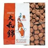 Yamato Nishiki Koi Food - Large Pellet - 10 Kg