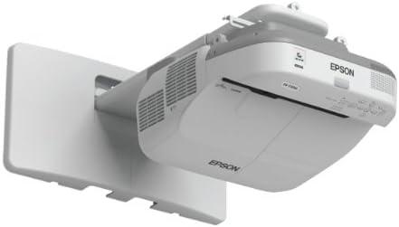 Epson EB-595Wi - Proyector (3300 lúmenes ANSI, 3LCD, WXGA ...