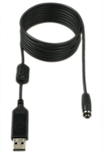 Suunto PC USB Download Cable Kit for Suunto D6, D6i, D4, D4i, D9, D9tx
