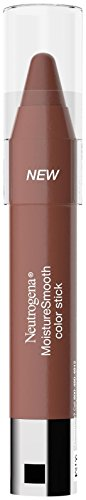 Neutrogena Moisturesmooth Color Stick, 90/Classic Nude, 0.011 Ounce