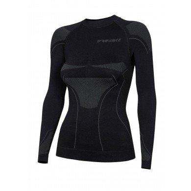 Prosske Damen Funktionsunterhemd Drydynamic Funktionsunterwäsche Skiunterwäsche