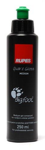 Quarz Gloss Rupes Medium Gel Compound 250 ml