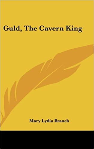 Book Guld, the Cavern King