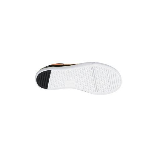 Ic black Ltr Noir Capri Orng vlt glcr 3 Fille Ic Nike gs Mode Baskets atmc fgq1n77ZS