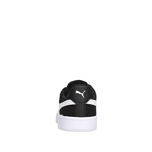 Canvas Baskets Smash Puma V2 Noir Noir Homme Mode FwSf8Ox