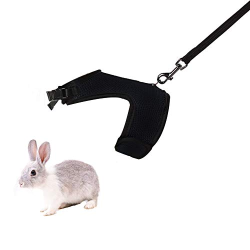 Bello Luna Hamster Harness with Leash Breathable Harness for sale  Delivered anywhere in Canada