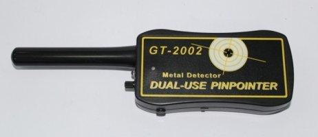 Generic Doble Uso Ultra Alta Sensibilidad Detector de metales pinpointer: Amazon.es: Electrónica