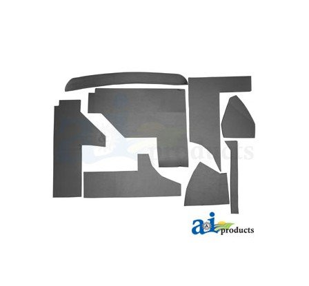 63624 Replacement (A&I CAB FOAM KIT-LATE (30) (CKT315L))