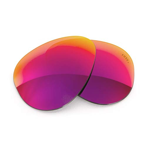 Fuse Lenses for Chrome Hearts Road Head