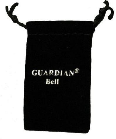 LINEMAN GUARDIAN BELL WITH CUSTOM GIFT BOX HARLEY BIKER BELL RIDE TO LIVE
