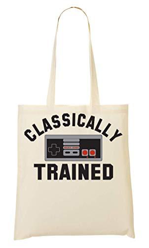 Bag Trained Di Classically Tote Sacchetto xInq6nY