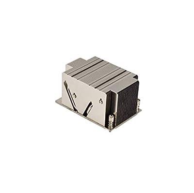 Supermicro Heatsink SNK-P0063P H11 AMD EPYC 7000 Series CPU Heat Sink Socket SP3 Brown Box
