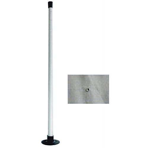 Boatworld Telescopic Boat Cover Support