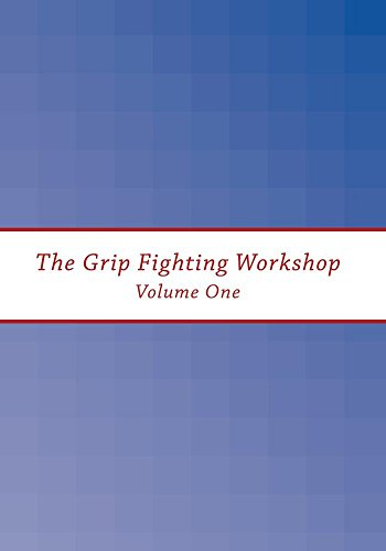 The Grip Fighting Workshop Volume One DVD[NON-US FORMAT, PAL] ()