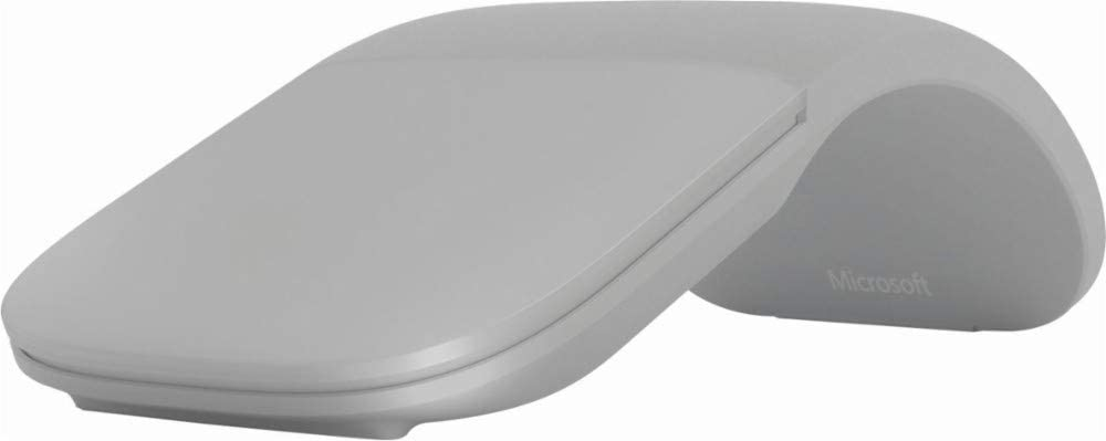 Microsoft FHD-00001 Surface Arc Mouse Light Grey, Gray