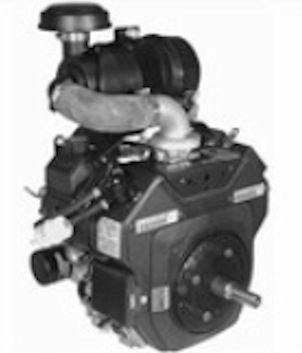 Amazon com: Kohler V-Twin 25 HP 725cc Command Pro 1-1/8 x 2