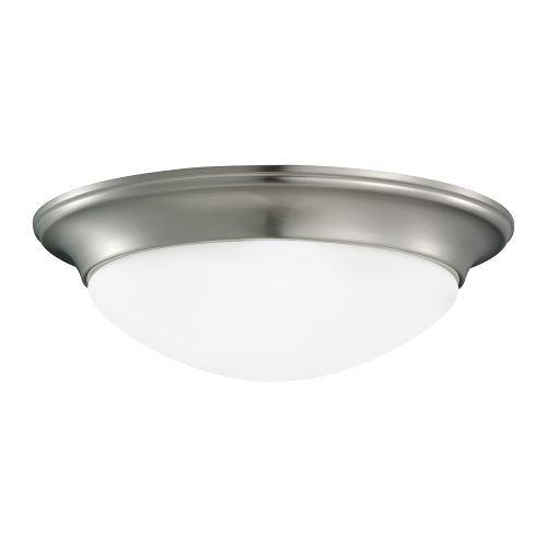 (Seagull 7543691S-962 LED Ceiling Flush Mount)
