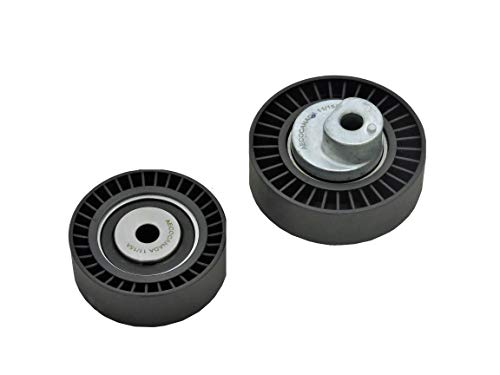 Highest Rated Power Pulleys