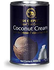 Blue Elephant Coconut Cream - 165ml