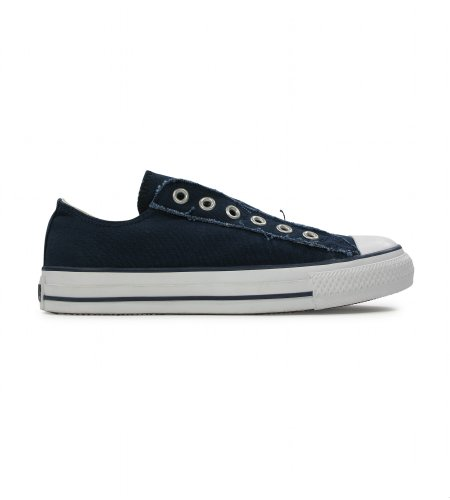 Slip 1V020 adulte mixte Starkets Converse mode All Star Bleu Bleu BAll qfFTTapA