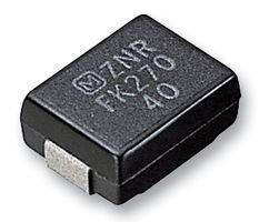 Varistors 68V 125A SMD SUR ABSORB ZNR VF 5 pieces
