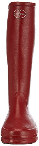 Le Chameau Cabourg, Women's Boots Carmine Red/Grape
