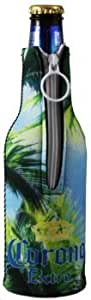 Corona Extra Palm Tree Beer Bottle Suit Holder
