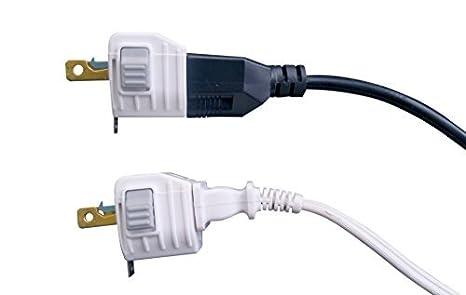 Amazon.com: Bloquear en Plug – Lock & cualquier toma de ...