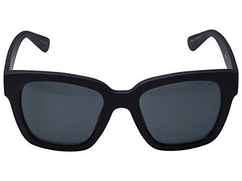 QUAY AUSTRALIA Unisex Neerim Navy/Smoke - Sunglasses Mens Quay