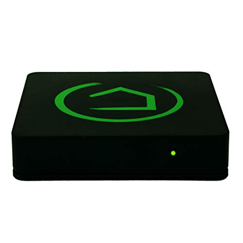 Hubitat Elevation Home Automation Hub – Smart Devices Automated with Local Hub, Personal Data Privacy, More Reliable…