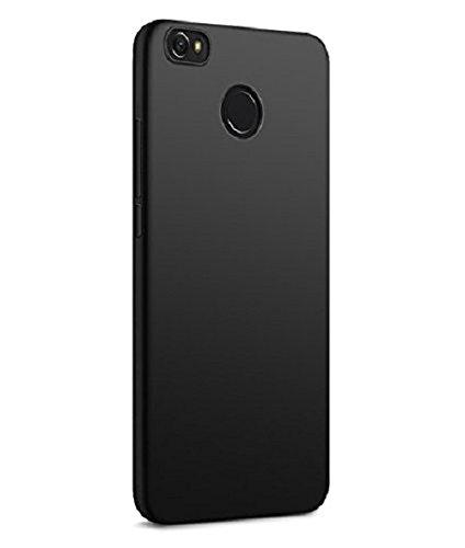 buy popular 60710 832f6 Colorcase Back Case For Xiaomi Redmi Y1 - {Black}