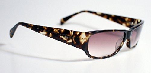 Fatheadz Eyewear Sunglasses Knockout(Gradient Brown/Light Tortoise Shell,59mm x 15mm x - Knockout Sunglasses
