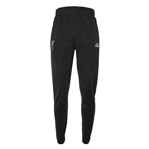 Liverpool FC Phantom Polyester Mens Soccer Training Travel Knit Pant 2019/2020 LFC Official
