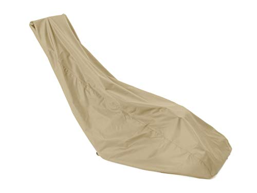 Lawn Mower Cover Elite Khaki
