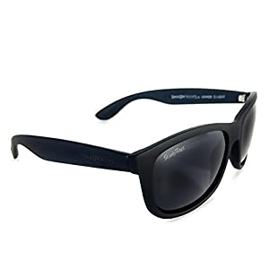 Shady Rays Signature Series Polarized Sunglasses Blackout