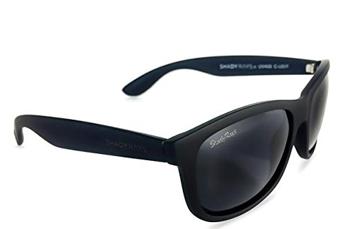 Shady Rays Signature Series Polarized Sunglasses - Brand Ray Sunglasses