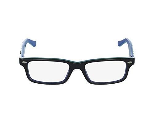 Ray Ban Brille RY 1535 3600 Gr.48 für Kinder in den Farben grau - blau