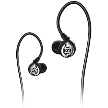 Sennheiser IE6 Dynamic In-Ear Headphones - (Discontinued by Manufacturer)