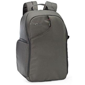 Transit BP 350 AW Camera Backpack from Lowepro - Protect and Carry All Your Gear Plus Personal Essentials (Lowepro Transit Backpack 350 Aw Camera Bag)