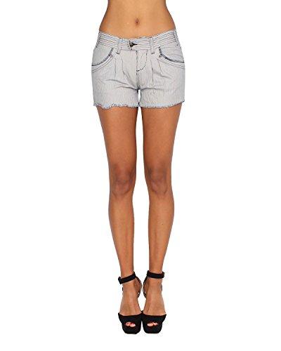 PEPE-JEANS-Womens-Shorts-DANA-Z63
