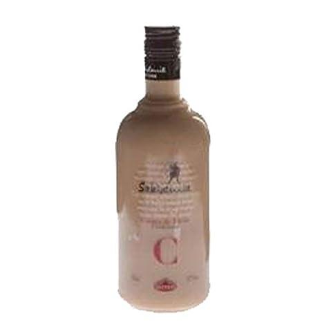 Licor Crema de Arroz con leche Reythor 70 cl: Amazon.es: Alimentación y bebidas