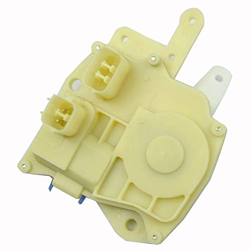 Accord Drivers Honda Rear (Eynpire 7130 Rear Left Driver Side Door Lock Actuator Motor Replace Honda Accord/Civic 72655-S84-A01, 72655-S5A-003)