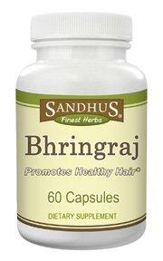 Bhringraj (Eclipta Alba) Capsules 60 Ct. Review