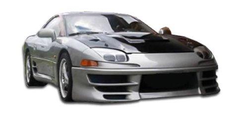 mitsubishi 3000gt cover bumper - 2