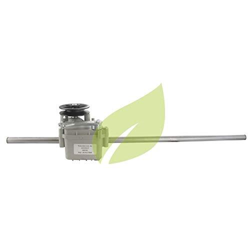 Caja de transmisión cortacésped Alko - Modelo 46rt PLH 460352 ...